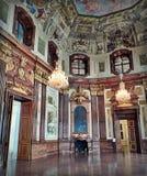 Belvédère Palace image libre de droits