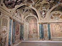 Belvédère Palace photographie stock libre de droits