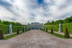Belvédère Palace photos stock