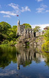 Belvedera Castle Στοκ εικόνες με δικαίωμα ελεύθερης χρήσης