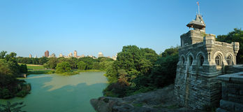 Belvedere Castle Stock Images