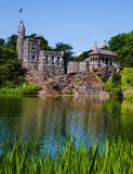 Belvedere Castle Stock Photos