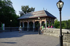 Belvedere Castle 15. Originally designed in 1865 by Calvert Vaux and Jacob Wrey Mould, Belvedere Castle was intended to be a Victorian Folly, a fantasy structure stock images