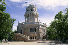 Belvedere de Elisabeth Imagen de archivo libre de regalías