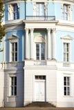 Belvedere facade, Berlin
