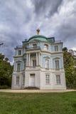 Belvedere im Garten von Charlottenburg-Palast in Berlin Stockbild