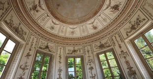 belvedere versailles Стоковое Изображение