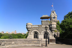 belvedere zamku Zdjęcie Stock