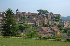 Belves, France Royalty Free Stock Photo