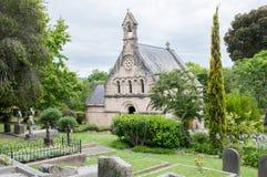 Belvidere Holy Trinity Church Royalty Free Stock Photo