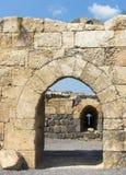 Belvoir fästning Royaltyfri Bild