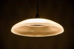 Belysningdekor Arkivbilder