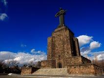 Bemuttern Sie Armenien Lizenzfreie Stockbilder