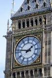 ben μεγάλος πύργος Elizabeth Στοκ φωτογραφίες με δικαίωμα ελεύθερης χρήσης