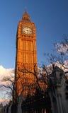 ben μεγάλο Λονδίνο στοκ φωτογραφίες