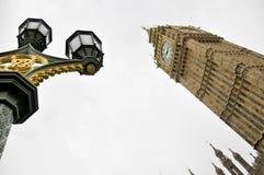 ben μεγάλος πύργος Στοκ εικόνες με δικαίωμα ελεύθερης χρήσης