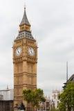 ben большой london Великобритания Стоковое Фото