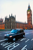 ben большой london Великобритания Стоковое Изображение RF