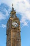 ben большой london Великобритания westminster Стоковые Фото