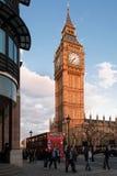 ben большой london Стоковое Изображение
