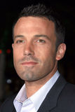 Ben Affleck Stock Photography