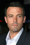 Ben Affleck Stockbild