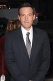 Ben Affleck Royalty Free Stock Photo