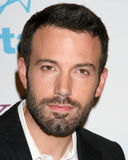 Ben Affleck. Hollywood Film Festival 11th Annual Hollywood Awards Gala Beverly Hilton Hotel Beverly Hills,  CA October 22, 2007 Royalty Free Stock Photo