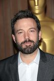 Ben Affleck Obraz Stock