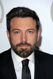 Ben Affleck Foto de Stock Royalty Free