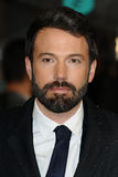 Ben Affleck Obraz Royalty Free