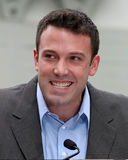 Ben Affleck Royalty Free Stock Photos