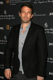 Ben Affleck,Four Seasons Royalty Free Stock Image
