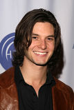 Ben Barnes. At the 5th Annual Young Hollywood Holiday Party. Vanguard, Hollywood, CA. 12-05-07 Royalty Free Stock Photos