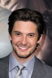 Ben Barnes Stock Photo