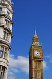 Ben Ben London UK Stock Photo