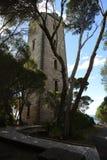 Ben Boyd Tower, Eden,  NSW, Australia Royalty Free Stock Photography