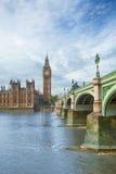 Ben bridge Royalty Free Stock Image
