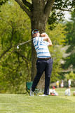 Ben Curtis at the Memorial Tournament Royalty Free Stock Photo