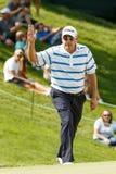 Ben Cutris at the Memorial Tournament Stock Photos