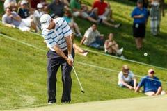 Ben Cutris at the Memorial Tournament Royalty Free Stock Photo