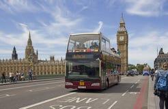 ben duży London Zdjęcia Royalty Free