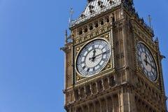 ben duży England London Obrazy Stock