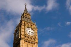 ben duży London Fotografia Royalty Free