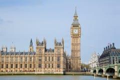 ben duży London Obraz Stock
