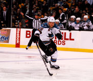 Ben Eager San Jose Sharks Royalty Free Stock Photography