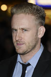 Ben Foster. Arriving for the premiere of Rampart, as part of the London Film Festival 2011, at the Vue West End, London. 15/10/2011 Picture by: Steve Vas / Stock Photography