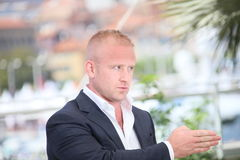 Ben Foster Royalty Free Stock Photography