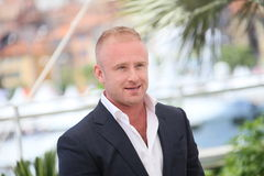 Ben Foster Royalty Free Stock Images