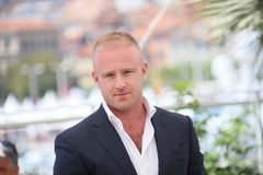 Ben Foster Stock Images